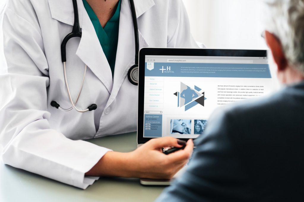 מחלות מעי דלקתיות – על חשיבות הקשר בין המטופל לרופא